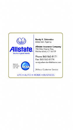 AllState Zebendon Agency